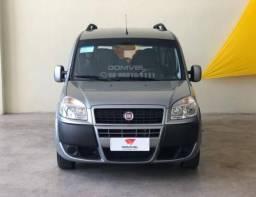 Fiat Doblô 1.8 Essence - 2015
