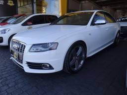 Audi S4 V6 3.0 Tfsi Quattro Top de linha - 2011