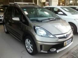 Honda Fit Twist 2014 Autom - 2014