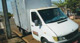 Vende-se ou troca Sprinter 310 .35,500 - 1997