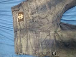 Calça jeans element