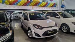 Fiesta Rocan 1.0 - Completo 2014 único dono - 2014