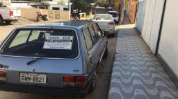Carro raridade - 1990