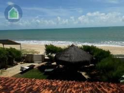 Casa à venda com 5 dormitórios em Praia de jacumã, Ceará-mirim cod:815504