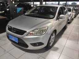Ford Focus Hatch GL 1.6 16V (Flex) - 2012