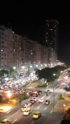 Réveillon Copacabana Apartamento