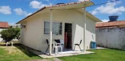 Vendo casa em Condomínio 2 quartos - Coophab