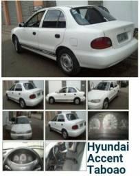 Hyundai accent 95 - 1995
