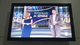 Tv led 24 Pol marca AOC para troca