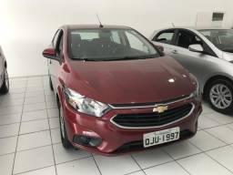 Chevrolet ONIX HATCH LT 1.0 8V FlexPower 5p Mec. - Vermelho - 2019 - 2019