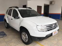 Renault Duster 1.6 Expression - 2012 Ofertaaa !!! - 2012