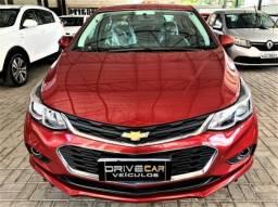 Chevrolet cruze sedan 2018 1.4 turbo lt 16v flex 4p automÁtico - 2018