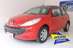 Peugeot 207 1.4 XR 8V Flex 2P Manual-Completo - 2011