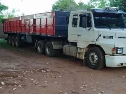 Troco por truck - 1989