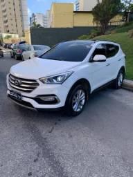 Hyundai Santa Fe 2019 - 2019