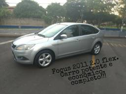 Focus 2.0 Hatch completo 2011 - 2011