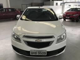 Chevrolet PRISMA Sed. LT 1.0 8V FlexPower 4p - Branco - 2015 - 2015