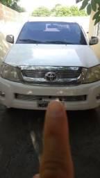 Hilux 2010 2.5 4X4 CD Diesel - 2010
