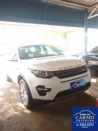 Land Rover 15/16 - 2016
