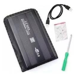 Case para HD de notebook