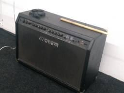 Amplificador de guitarra Onerr Mustang 60