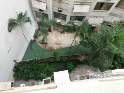 Conjugado, sala, quarto, 36m² na Rua Domingos Ferreira - Copacabana