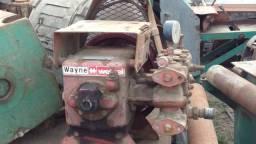 Lava jato Wayne