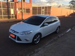Ford Focus 2.0 SE Plus 2015 - Verificado Carcheck - 2015