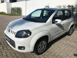 Fiat Uno - 2016