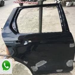 Porta traseira direita Range Rover Evoque