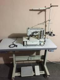 Maquina de costura Colareti industrial