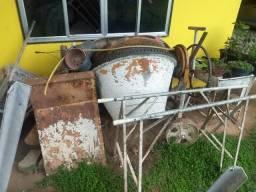 Betoneira Dini 480 litros
