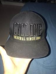 Boné cyclone