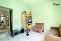 Casa Residencial à venda, 2 quartos, 2 vagas, Vale do Sol - Divinópolis/MG