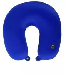 Almofada Massageadora Para Pescoço - Techline - Af-01