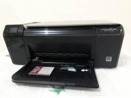 Impressora HP Photosmart C4680 - Print, Scan, Copy