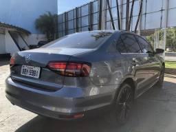 Vendo Jetta 2018 1.4T top com 10mil km - 2018