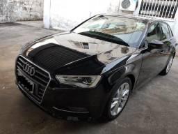 Audi A3 Sportback 1.8T TOP com Teto Solar - Preço pra vender!!! - 2014