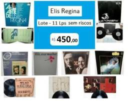 LPs Elis Regina - 11 Lps - Lote ou Individual