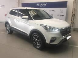 Hyundai Creta Prestige 18/18 *Seminovo - 2018