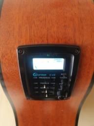 Violao crafter muito top 900 Rs meu zap 041 991997535