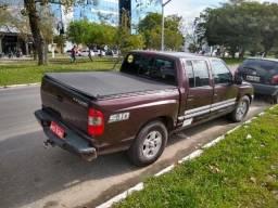 S-10 Chevrolet - 2002