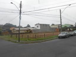 Para Locação - Terro no Bairro Santa Teresa/São Leopoldo, 24m frente x 40m comp