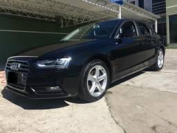 Audi a4 ambiente top - 2014