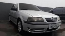 Vw - Volkswagen Gol 1.0 16v Plus 2004 completo Repasse - 2004