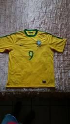Camisa da seleção Original