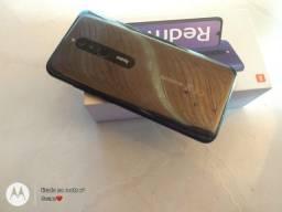 Vendo Redmi 8 Onyx black 3GB RAM 32GB ROM
