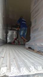 Baú frigorífico HC