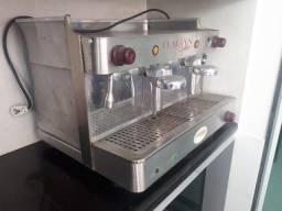 Cafeteira italian coffee