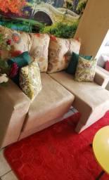 SOFÁS Retrátil, conforto e estilo para seu lar